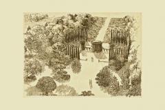 1979_X_X_2_Virginia-Carmel-In-The-Valley-VA-Garden-Project_photo-courtesy-Margot-Bergman__Sanctum-Sanctorum_Illustration-based-on-Alan-Chadwicks-Design