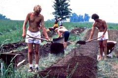 Carmel_049_1979_X_X_apprentices-working-in-the-garden_photo-courtesy-The-Chadwick-Society