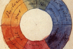 3-Johann-Wolfgang-von-Goethes-Color-Wheel_Charts-Drawings-Graphs