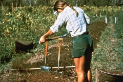Covelo-05_1976-1977_Apprentices-working-in-Garden-various_24