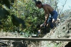 Covelo-05_1976-1977_Apprentices-working-in-Garden-various_33