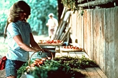 Covelo-05_1976-1977_Apprentices-working-in-Garden-various_43