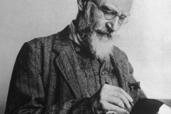 X_X_X_George_Bernard_Shaw_Alan-Chadwick-Worked-With-Shaw-In-The-Theater_Early-Life-Biography