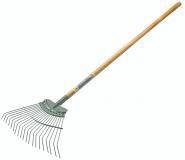 11_Garden-Tools-Equipment_Clarington-Forge-UK_Springbok-Leaf-Rake