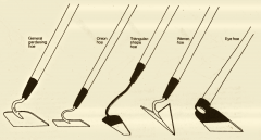 13_Garden-Tools-Equipment_Types-of-Hoes