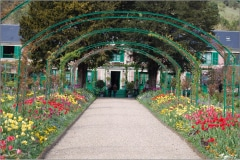 5a-Giverny-Garden-France_of-Claude-Monet_Alans-Garden-Influences