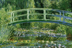 6a-2-Giverny-Garden-France_of-Claude-Monet_Water-Lilies-and-Japanese-Bridge-1897-1899_Alans-Garden-Influences