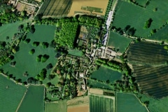 1-Hidcote-Manor-UK-Aerial-View_Alans-Garden-Influences