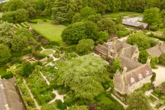 2-Hidcote-Manor-UK-Aerial-View_Alans-Garden-Influences
