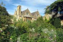 Hidcote Manor Garden has something for every visitor to explore and enjoy. SUSAN MULVIHILL Special to The Spokesman-Review