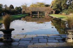 4-X_X_X_Early-Family-Life-Biography_RHS-Gardens-at-Wisley_The-Canal