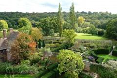 3-Vita-Sackville-Wests-Sissinghurst-Gardens_Aerial-View_3_Alans-Garden-Influences