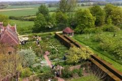 5-Vita-Sackville-Wests-Sissinghurst-Gardens_Aerial-View_5_Alans-Garden-Influences