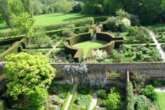 6-Vita-Sackville-Wests-Sissinghurst-Gardens_Aerial-View_6_Alans-Garden-Influences