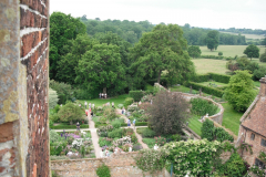 8-Vita-Sackville-Wests-Sissinghurst-Gardens_Aerial-View_8_Alans-Garden-Influences