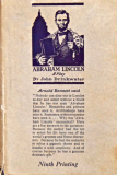 Abraham Lincoln, A Play_by John Drinkwater_Suggested Further Reading