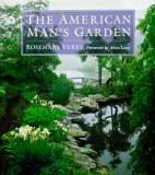American Man's Garden by Rosemary Verey