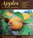 Apples of North America_by Tom Burford_Suggested Further Reading