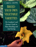 Breed Your Own Vegetable Varieties_by Carol Deppe_Suggested Further Reading