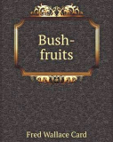Bush Fruits by Fred Wallace Card