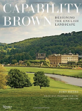 Capability Brown, Designing The English Landscape_by John Phibbs_Suggested Further Reading