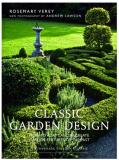 Classic Garden Design by Rosemary Verey
