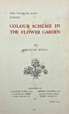 Colour Schemes In The Flower Garden_by Gertrude Jekyll_Suggested Further Reading