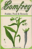 Comfrey_by Lawrence D. Hills_Suggested Further Reading
