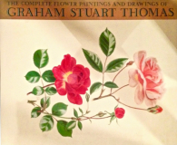 Complete Flower Paintings & Drawings of Graham Stuart Thomas