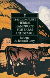 Complete Herbal Handbook For Farm & Stable_by Juliette de Bairacli Levy_Suggested Further Reading