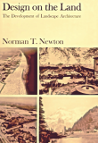 Design On The Land_by Norman T. Newton_Suggested Further Reading