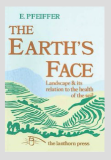 Earth's Face; Landscape & Its Relation To Soil Health_by Ehrenfried Pfeiffer_Suggested Further Reading