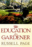 Education Of A Gardener_by Russell Page_Suggested Further Reading