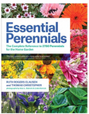 Essential Perennial Plants by Ruth Clausen & Thomas Christopher