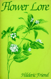 Flower Lore_by Hilderic Friend_Suggested Further Reading