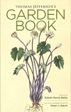 Garden Book by Thomas Jefferson