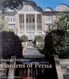 Gardens of Persia_by Penelope Hobhouse_Suggested Further Reading