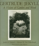 Gertrude Jekyll; A Vision Of Garden And Wood_by Tankard, Van Valkenburgh & Jane Brown_Suggested Further Reading