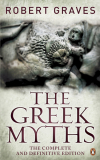 Greek Myths_by Robert Graves_Suggested Further Reading