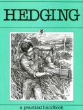Hedging - BTCV & RHS, England