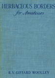 Herbaceous Borders_by R. V. Giffard Woolley_Suggested Further Reading