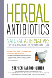 Herbal Antibiotics_by Stephen Harrod Bruhner_Suggested Further Reading