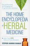 Home Encyclopedia of Herbal Medicine_by Stephen Harrod Bruhner_Suggested Further Reading