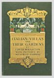 Italian Villas & Their Gardens_by Edith Wharton_Suggested Further Reading