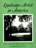 Landscape Artist In America; Life And Work Of Jens Jensen_by Leonard Eaton_Suggested Further Reading