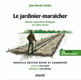 Le Jardinier-Maraicher_by Jean-Martin Fortier_Suggested Further Reading