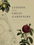 Lessons From The Great Gardeners_by Matthew Biggs_Suggested Further Reading