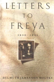 Letters To Freya (1939-1945)_by Helmuth James von Moltke_Suggested Further Reading