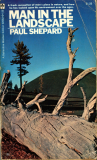 Man In The Landscape_by Paul Shepard_Suggested Further Reading