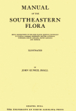 Manual Of Southeastern Flora by John Kunkel Small (1)